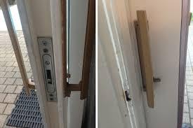 in sliding patio door lock mechanism 53 for your home design