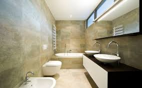 Alluring  Simple Bathroom Designs Inspiration Of Simple - Classy bathroom designs