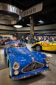 a day at the mullin automotive museum in oxnard