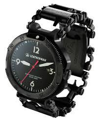 leatherman bracelet tool images Leatherman tread multi tool watch and bracelet jpg