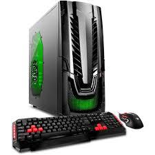 ibuypower phantom gamer wa501i desktop pc with intel kaby lake