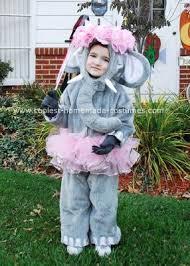 Halloween Costumes Elephant Coolest Dancing Ballerina Elephant Costume Elephant Costumes