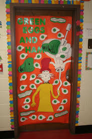 Dr Seuss Home Decor by 64 Best Dr Seuss Images On Pinterest Dr Suess Classroom Ideas