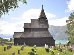 stave church wikipedia