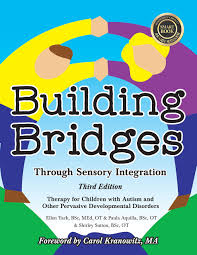 building bridges through sensory integration 3rd edition therapy