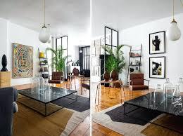 chambre style loft deco salon style york source maison deco with loft