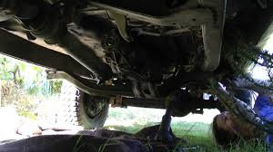 install hilux gearbox youtube