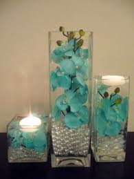 Blue Vases For Wedding Best 25 Turquoise Wedding Decor Ideas On Pinterest Teal Wedding