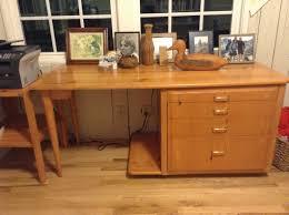 Big Desks by Desks Honeydocustomfurniture