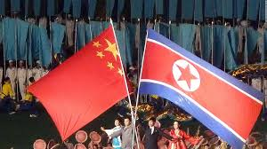 China Flag Ww2 Why The Us Is Mistaken To Take A Softer Line With China Over North