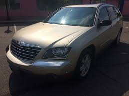 2005 chrysler pacifica for sale in linden nj 07036