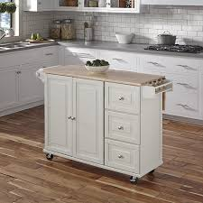 kitchen furniture white kitchen islands carts
