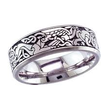titanium celtic wedding bands 78 best geti wedding rings images on titanium wedding