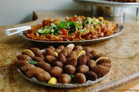 cuisine du liban la cuisine du levant se découvre en hardouinais é actu fr