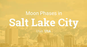 what day was thanksgiving on in 2012 moon phases 2017 u2013 lunar calendar for salt lake city utah usa