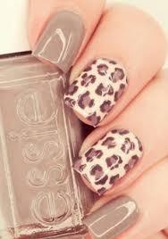 como hacer diseños de uñas con animal print print toms and
