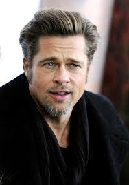 60 year old male hairstyles brad pitt wanted to retire from the actor angled bob hairstyle
