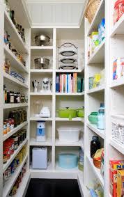 Kitchen Pantry Organizer Ideas 25 Inspiring Organized Pantries Pantry Organizations And
