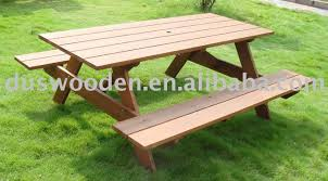 Wooden Outdoor Tables Wooden Benches Outdoor U2013 Pollera Org