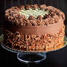 german chocolate cake specialty cake menu dilettante chocolates