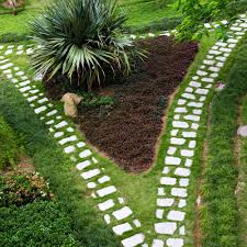 Ideas For Garden Walkways Completely Impressive Walkway Designs That Everyone Should See