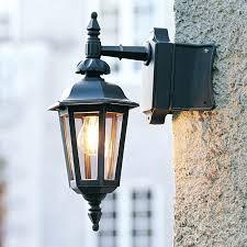 outside wall mounted led lights beautiful outside wall lights for house and great outside corner