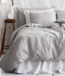 light grey bed skirt grey bedroom i need to get a bedskirt like this because my