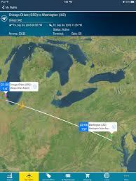 Washington Iad Airport Map by Washington Dulles Airport Iad Bwi Dca Flight Tracker Radar App