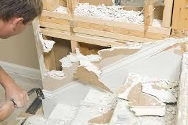 staircase molding ideas