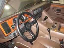 lamborghini jeep interior 1987 lamborghini for 1 15 000
