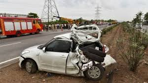 india road crashes kill 146 133 people in 2015 bbc news