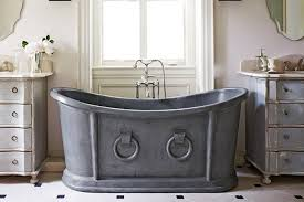 vasca da bagno salvaspazio vasca da bagno in stile retrò prendere ispirazione dal passato