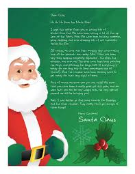 images of christmas letters easy free letters from santa customize your text and design and