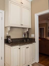 How To Glaze Cabinets Painted And Glazed Cabinets Houzz