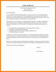 8 sales position cover letter essays on music comparison contrast