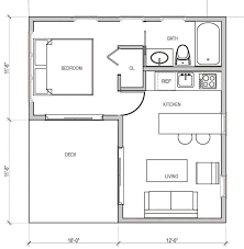 Mother In Law Addition Floor Plans Mother In Law Home Addition Plans
