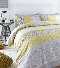Duvet Covers Single Uk Duvet Covers Yellow Seafaring Printd Bedding Set Cotton