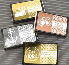 wedding matches personalized matches personalized wedding matches