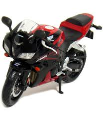 maisto black honda cbr bike buy maisto black honda cbr bike