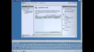 blind spots of system logging in windows environment youtube