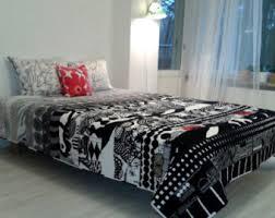 Marimekko Bed Linen - marimekko fabric etsy