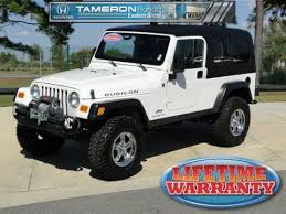 2006 jeep wrangler rubicon unlimited for sale used 2006 jeep wrangler unlimited rubicon 4x4 for sale stock