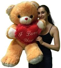 big valentines day teddy bears s day teddy freakify