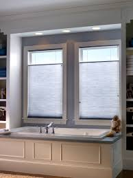 accessories knockout bathroom window privacy shades shutters