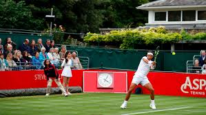 rafael nadal hopes to regain past success on wimbledon grass the