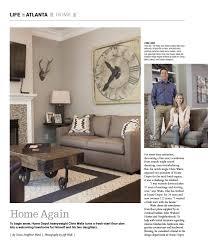 home again interiors chris waits home feature travis ward