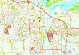 United States City Map by United Illustrator Eps City U0026 Country Maps Part 11