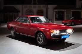 toyota celica coupe toyota celica coupe 1974 a20 a30 generation eu photos