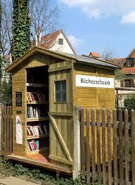 Wohnzimmerschrank Zu Verschenken K N öffentlicher Bücherschrank U2013 Wikipedia