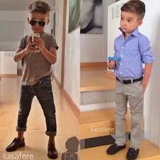 stylish toddler boy haircuts little boys stylish haircuts hairstyles hollywood little men